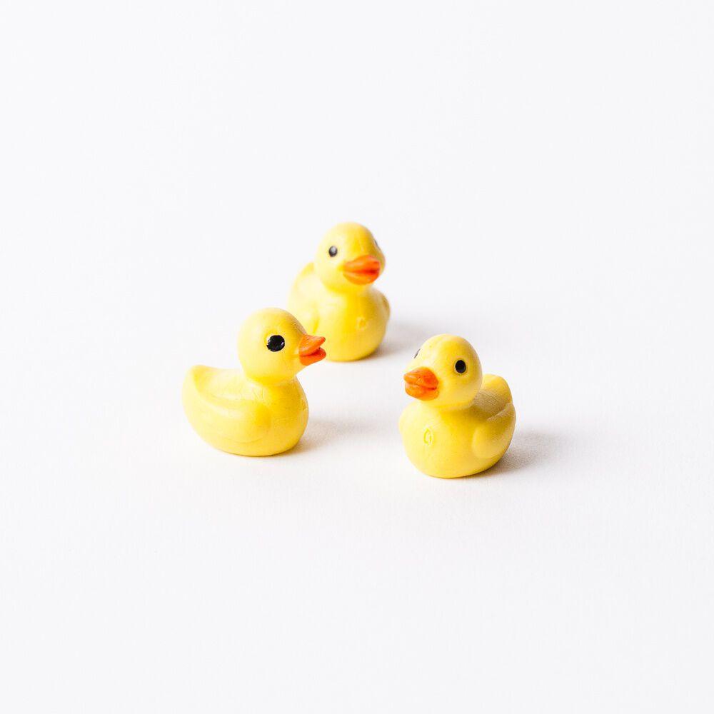 Mini Rubber Ducks Bramble Berry