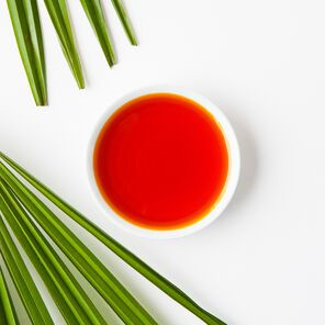 Red Palm Oil - 1 lb