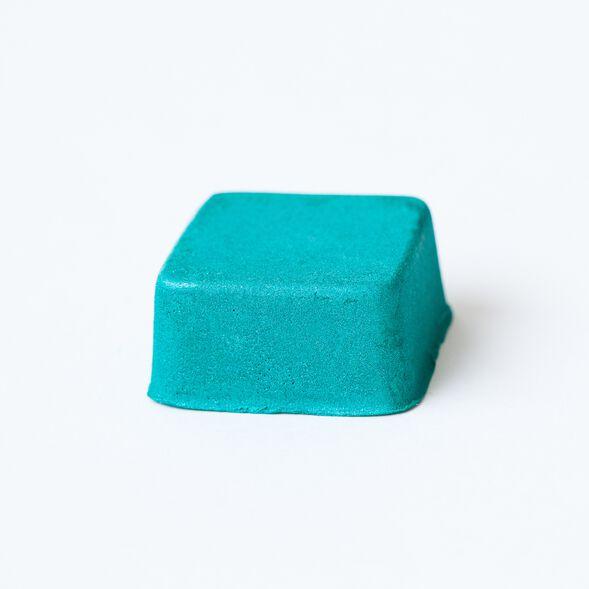 Aqua Pearl Color Block - 1 Block