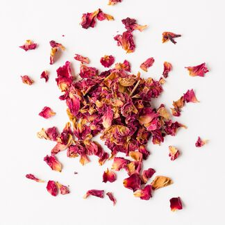 Red Rose Petals - .2 oz