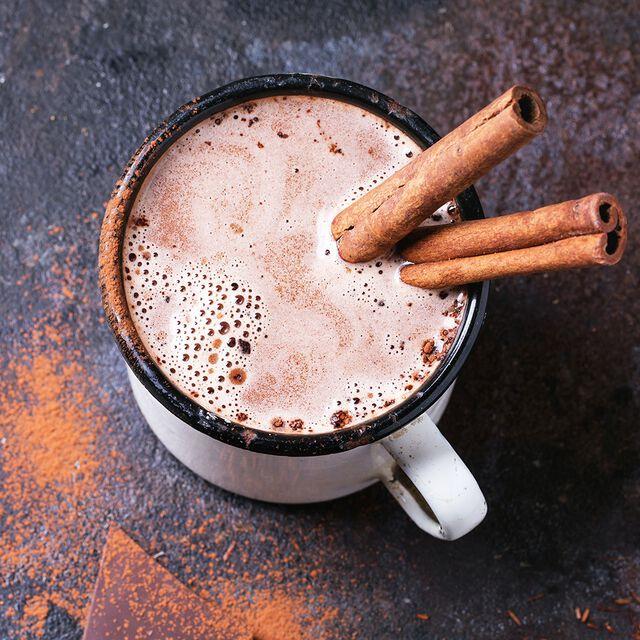 Cinnamon Cocoa Fragrance Oil