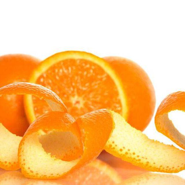 Orange Peel Fragrance Oil