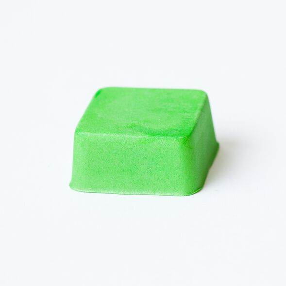 Kermit Green Color Block - 1 Block