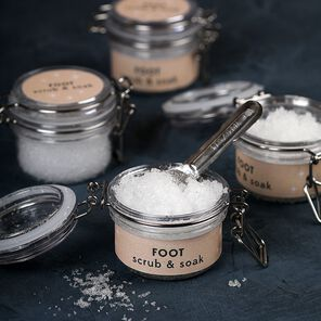 Cooling Foot Care Kit