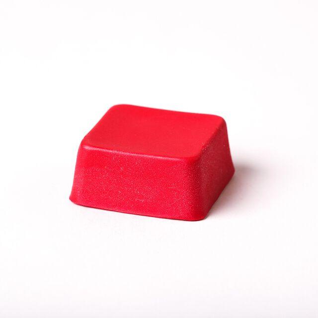 Red Color Block - 1 Block