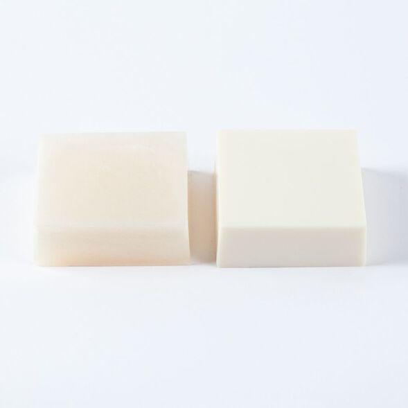 Super Pearly White Mica - .2 oz