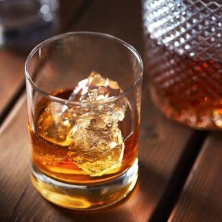 Kentucky Bourbon Fragrance Oil - Trial Size