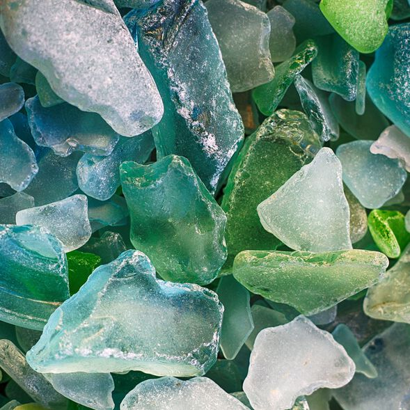 Frosted Sea Glass Fragrance Oil