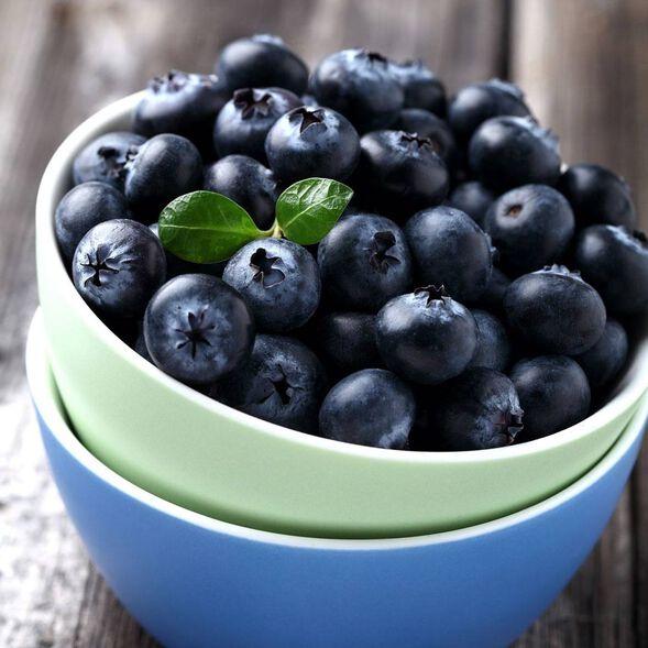 Blueberry Fragrance Oil