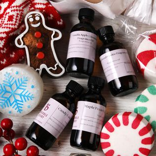 Complete Joyful Holiday Collection