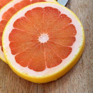 Grapefruit Essential Oil - 1.5 oz