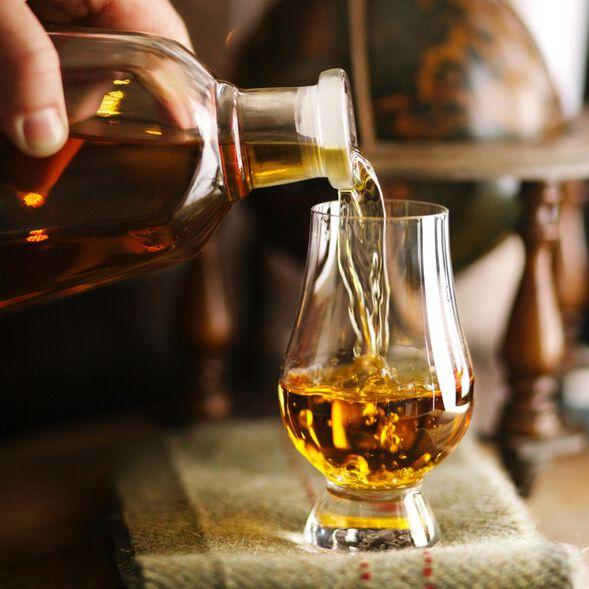 Scotch Whisky Fragrance Oil