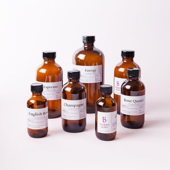 Sugar Plum Fairy Fragrance Oil