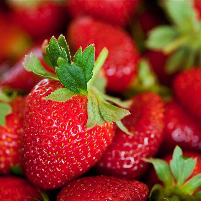 Sweet Strawberry Fragrance Oil