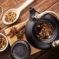 Twilight Tea and Amber Fragrance Oil - 1.75 oz