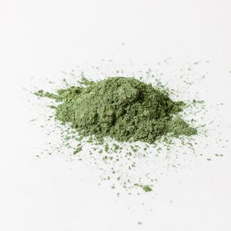 Evergreen Mica - .2 oz