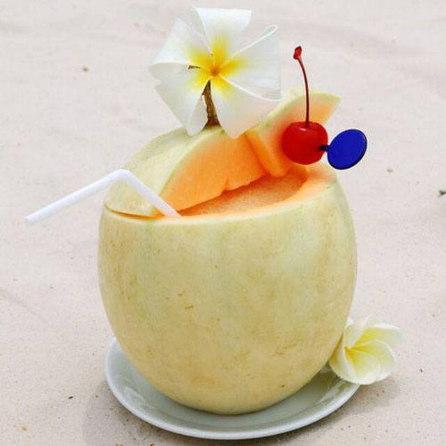 Summer Melon Spritzer Fragrance Oil