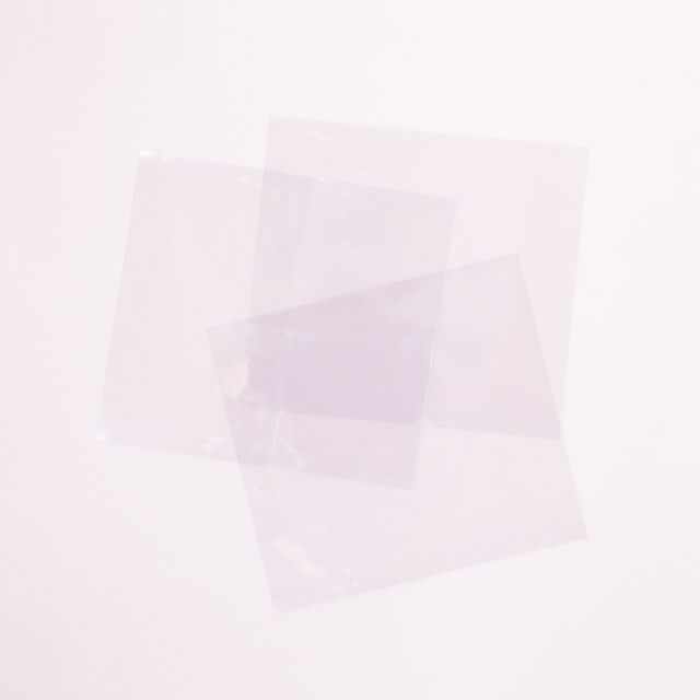 Shrink Wrap Soap Bands - Large
