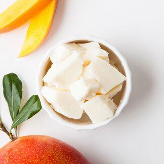 Mango Butter - 1 lb