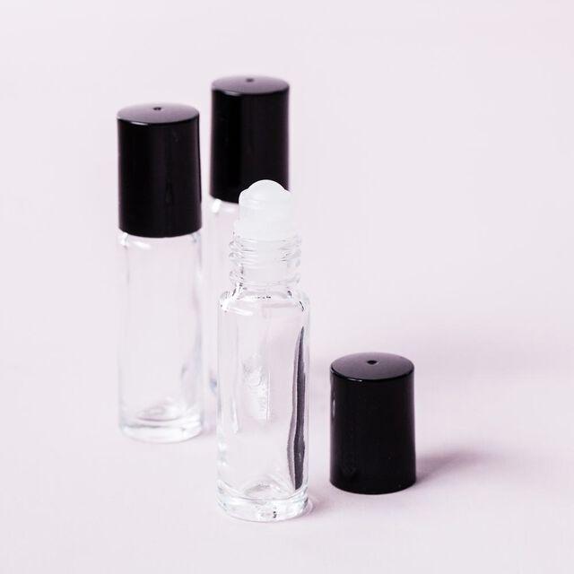 Glass Roller Bottle 4 ml