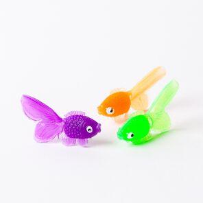 Toy Fish - 1 fish
