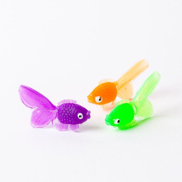Toy Fish