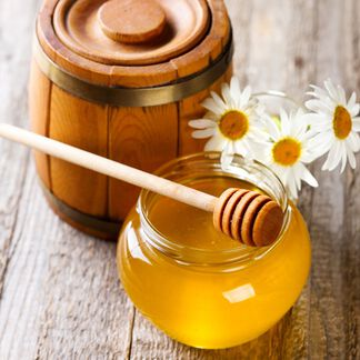 Pure Honey Fragrance Oil - Trial Size