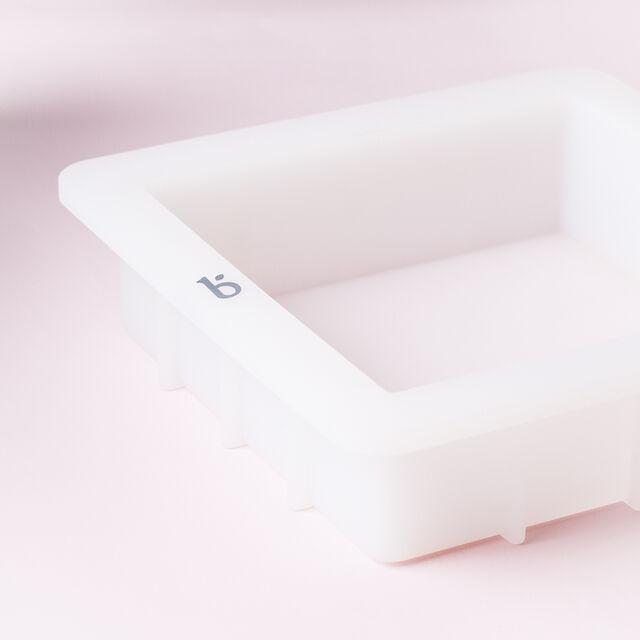 6 inch Silicone Slab Mold