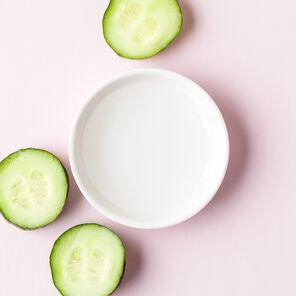 Cucumber Extract - 1 oz