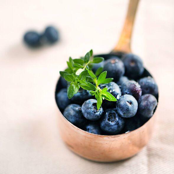 Blueberry Thyme Fragrance Oil