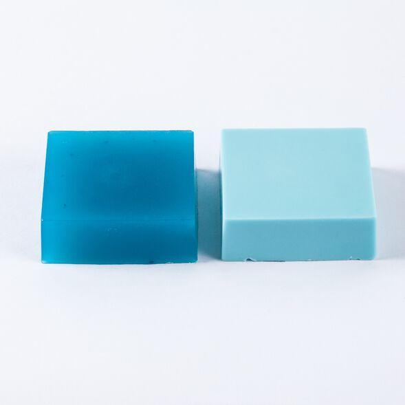 DISCONTINUED - Neon Blue Raspberry Colorant