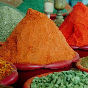 Arabian Spice Fragrance Oil - 16 oz