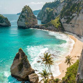 Bali Breeze Fragrance Oil - Trial Size