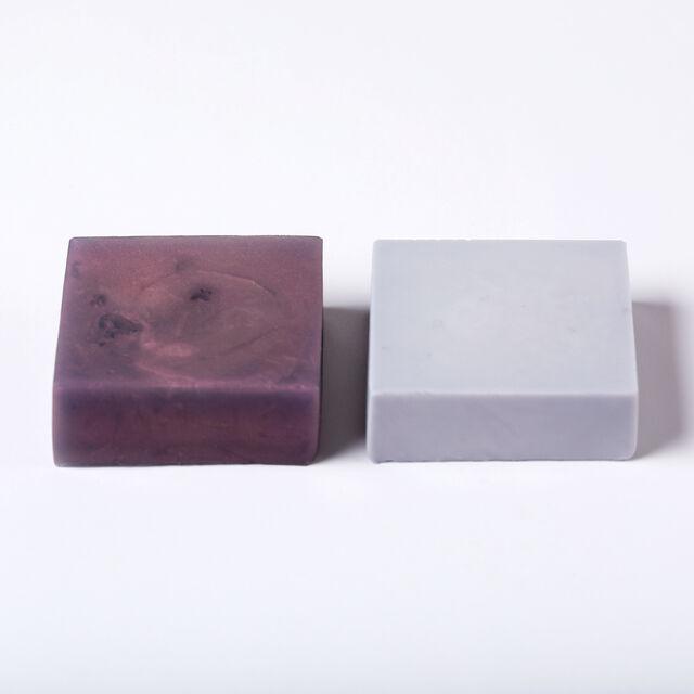Galaxy Violet Mica