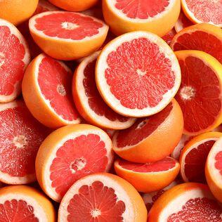 Grapefruit Glow Fragrance Oil - 2 oz