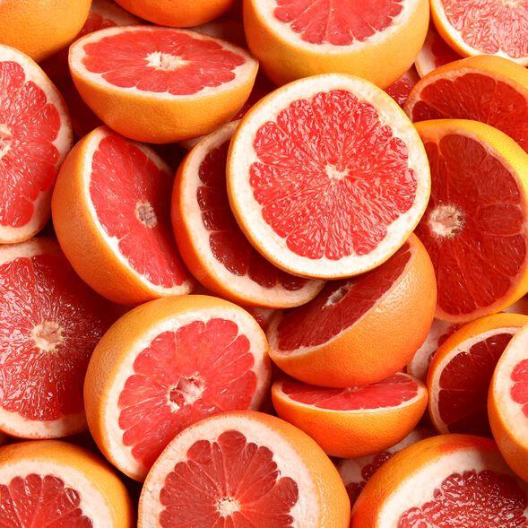 Grapefruit Glow Fragrance Oil