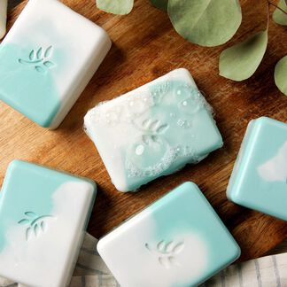 Buttermilk Soap Kit - Domestic