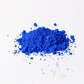 Ultramarine Blue Pigment - .2 oz