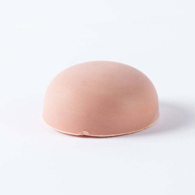 6 Cavity Silicone Dome Mold - 1 Mold