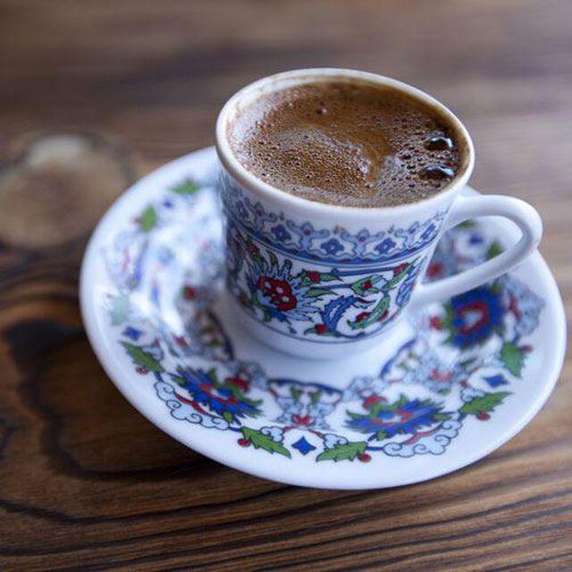 Turkish Mocha Fragrance Oil
