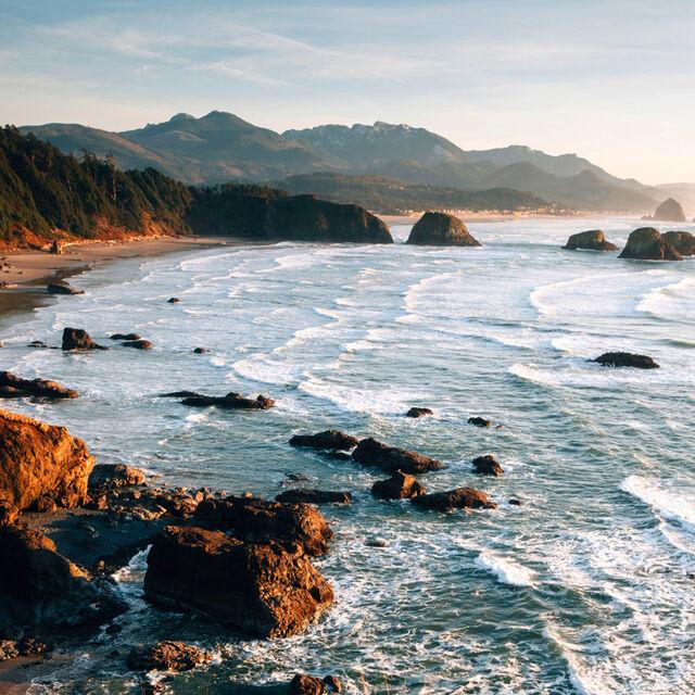 Ocean Shores Fragrance Oil