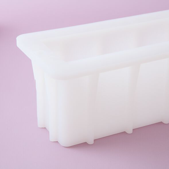 Tall 12 inch Silicone Loaf Mold