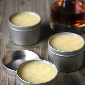 Whisky Beard Balm Project
