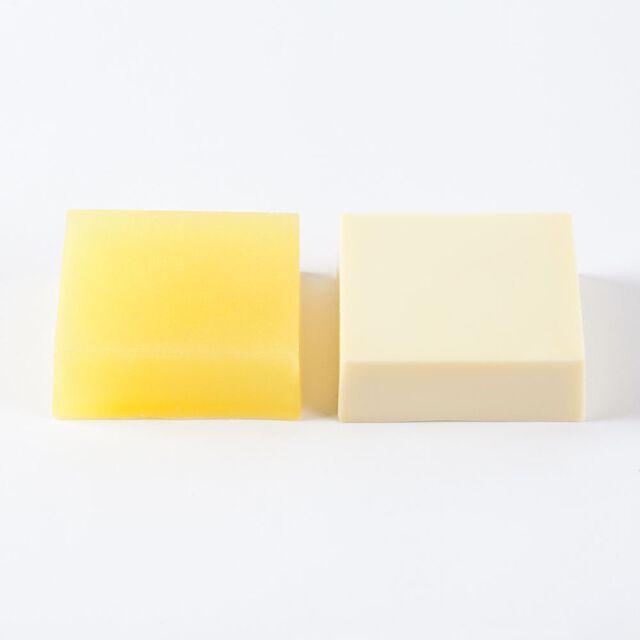 Buttercup Color Block - 1 Block