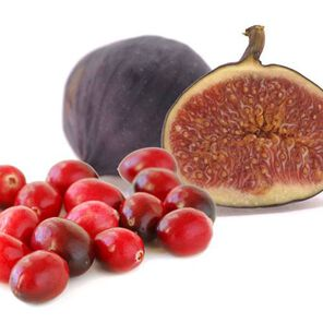 Cranberry Fig Fragrance Oil - Trial Size