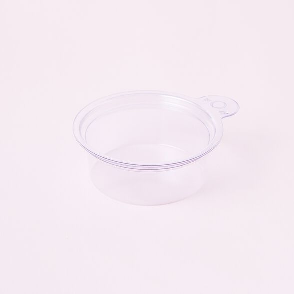 Disk Mold and Package, Plastic