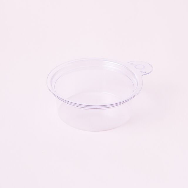 Disk Mold & Package, Plastic