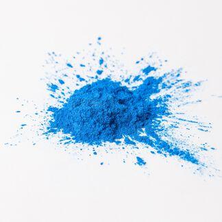 Caribbean Blue Mica - .2 oz