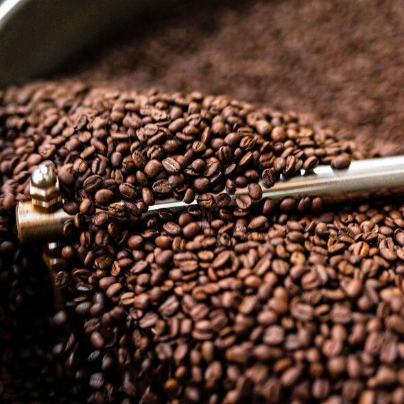 Dark Roast Coffee Fragrance Oil