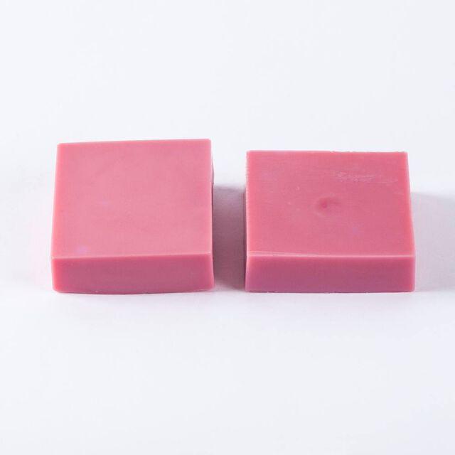Rose Pearl Mica